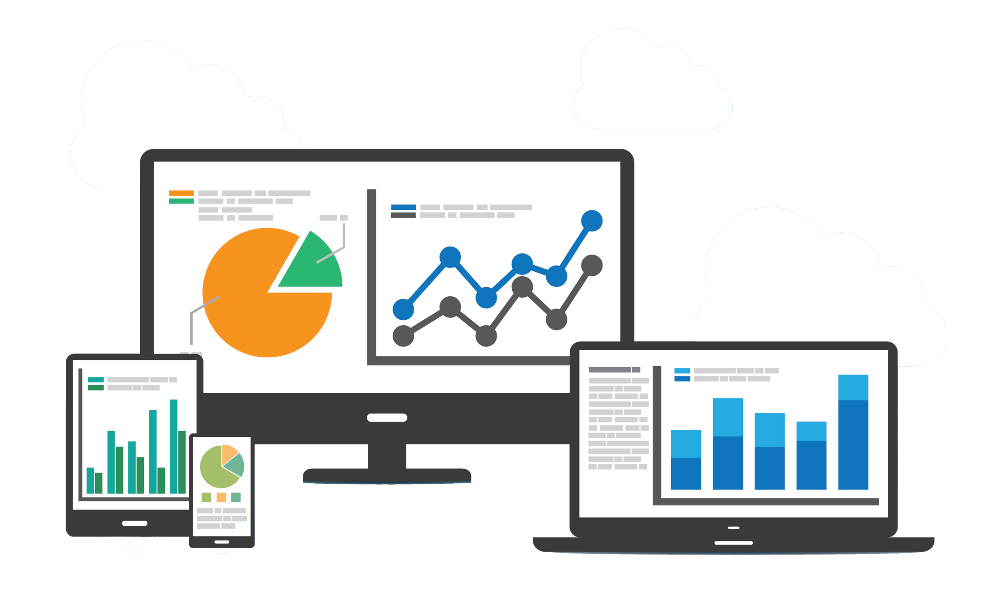 Analytics - Cloud